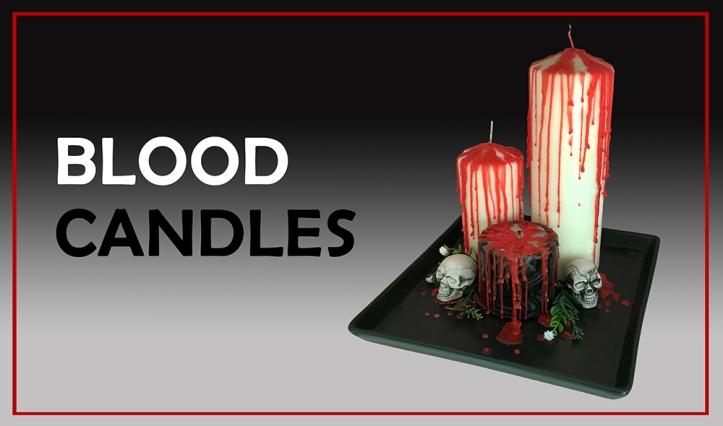 Blood Candles Slide