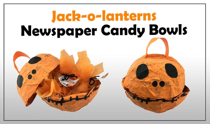 JOL Candy Bowl Slide