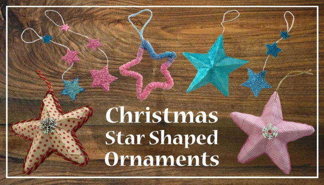 Stars Decorations